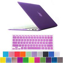 HDE Macbook Air 11 Case Hard Shell Cover Solid Matte +
