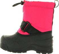 Northside Frosty Winter Boot ,Berry,7 M US Toddler