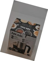 New Aroma Hot Froth X-press Milk Frother Afr-180
