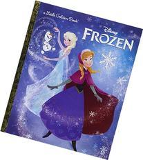 Frozen Little Golden Book