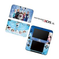 Frozen Decorative Video Game Decal Cover Skin Protector for