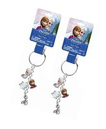 Disney Frozen Elsa Anna and Olaf Key-chain 2 Pieces