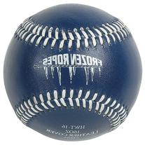 Markwort Frozen Ropes Heavy Weighted Baseballs, Navy