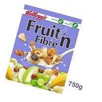Kellogg's Fruit 'n' Fibre