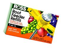 Ross Fruit & Nut Tree Fertilizer Refills for Ross Root