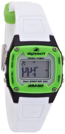 Freestyle Unisex FS80980 Shark Green Black White