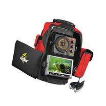 Vexilar FSDV20DT Fish Scout Double Vision with DTD