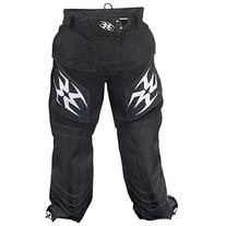Empire Paintball FT Contact Zero Pants, Black, 3X-Large