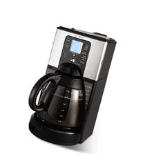 Mr. Coffee FTX41 12-Cup Programmable Coffeemaker, Black and