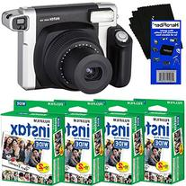 Fujifilm INSTAX 300 Wide-Format Instant Photo Film Camera