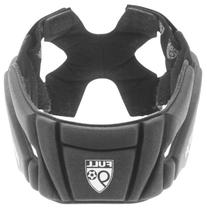 Full90 Performance Soccer Headgear Premier, Black, Small/