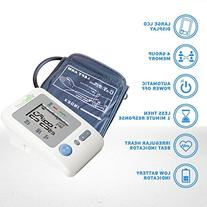 Slight Touch ST-401 Automatic Upper Arm Blood Pressure