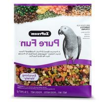 ZuPreem® Pure Fun Enriching Variety Mix Bird Food size: