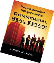 The Fundamentals of Listing and Selling Commercial Real