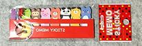 Funny Animals Sticker Post-it Bookmark Marker Memo Flags