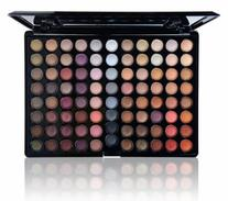 SHANY Natural Fusion Eyeshadow Palette , 2.15 Ounce