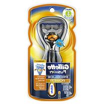 Fusion ProGlide Power Men's Razor with FlexBall Handle
