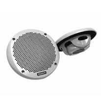 FUSION 6; Shallow Mount Speaker -  White FUSION 6; Shallow