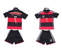 FWC 2014 Schweinsteiger 7 Germany Away Futbol Football