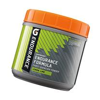 Gatorade Endurance Formula Powder, Lemon Lime, 32 Ounce