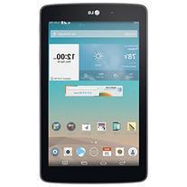 LG G Pad 4G LTE Tablet, Titan Gray 7-Inch 16GB