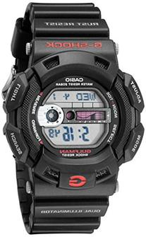 Casio G-Shock Gulfman Rust Resistant Mens Digital Watch