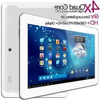 G-Tab Iota Quad Core Android Tablet PC