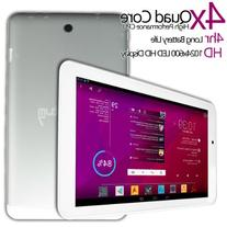 Ⓡ G-Tab Quantum 7 Android 4.2 HD Quad Core Tablet PC