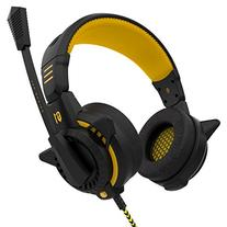 Headset, Sound Intone G1 Pc Gaming Headset with Microphone,
