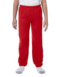 Gildan G182 7.75 oz Heavy Blend 50/50 Sweatpants,XX-Large,
