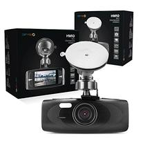Spy Tec G1WH Full HD 1080P H.264 Car DVR Camera Recorder