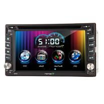 Eonon G2104u 6.2 Inch Double 2 DIN Car DVD Player with GPS