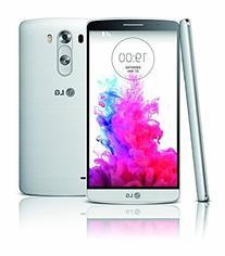 LG G3 D851 4G LTE, 32GB,  Smartphone, Metallic Black