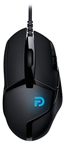 Logitech G402 Hyperion Fury FPS Gaming Mouse with High Speed