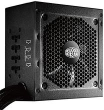 Cooler Master GM Series G750M - Compact 750W 80 PLUS Bronze