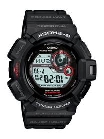 Casio Men's G9300-1 Mudman G-Shock Shock Resistant Multi-