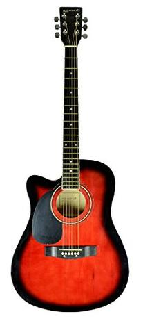 Huntington GA415C Dreadnought Cutaway Acoustic-Electric