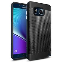 Spigen Neo Hybrid Carbon Galaxy Note 5 Case with Carbon