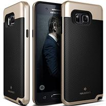 Galaxy Note 5 Case, Caseology  Premium Leather Bumper Cover