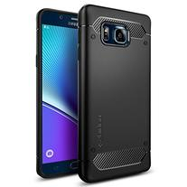 Spigen Rugged Armor Galaxy Note 5 Case with Resilient Shock
