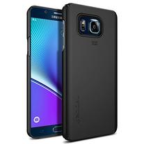 Spigen Thin Fit Galaxy Note 5 Case with SF Coated Non Slip