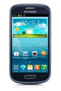 Samsung Galaxy S3 Mini GT-i8200 Unlocked Cellphone,