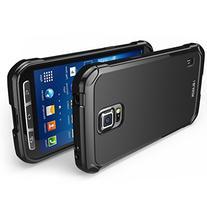 Galaxy S5 Active Case, i-Blason SoftGel Flexible TPU Case