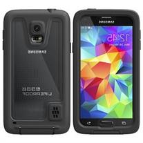 LifeProof Galaxy S5 Case - frē - Smartphone - Black,