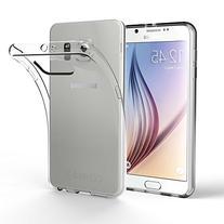 Galaxy S6 Clear Case EasyAcc Samsung Galaxy S6 Soft TPU Case