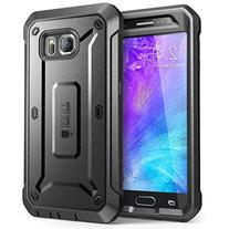 Galaxy S6 Case, SUPCASE Full-Body Rugged Holster Case with