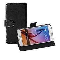A.WAVE Galaxy S6 Case - 【Scratch Free Wallet Case】