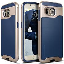 Galaxy S6 Case, Caseology  Slim Ergonomic Ripple Design