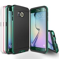 Galaxy S6 Edge Case, Obliq   Thin Slim Fit Bumper Armor