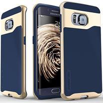 Galaxy S6 Edge Case, Caseology  Slim Ergonomic Ripple Design
